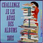ChallengeAlbums2012