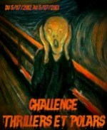 Challenge Thrillers et polars-Liliba