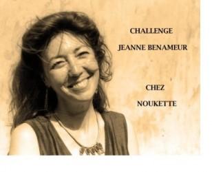 Challenge-Jeanne-Benameur