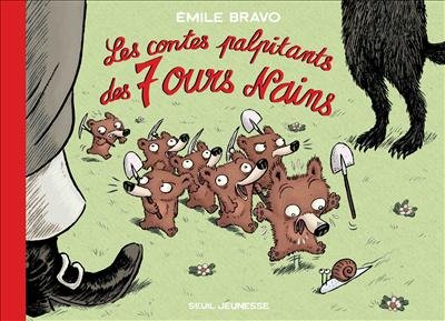 Contes ours