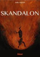 skandalon-Maroh