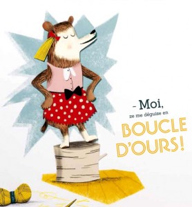 Boucle d'ours6