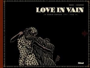 LOVE-IN-VAIN