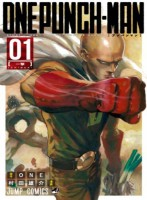 punch man