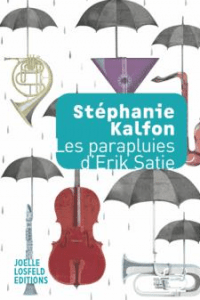 parapluies satie