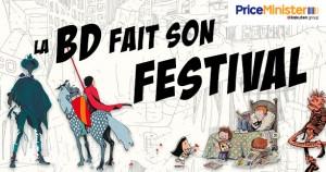 le BD fait son festival 2017