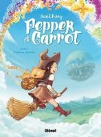 pepper carrot