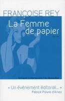 femme papier