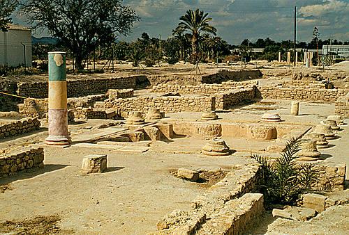 El Museo Arqueológico Nacional dedica dos artículos al yacimiento ...