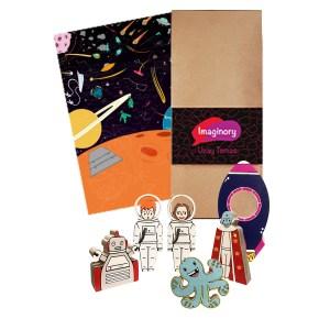 uzay içerik paketi