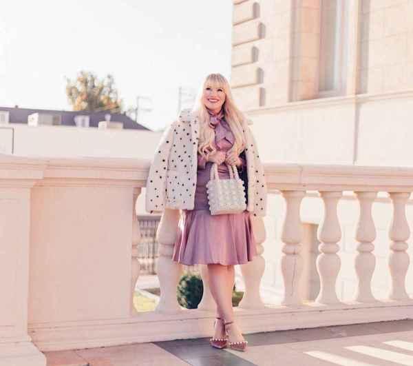 Стиль прованс в одежде для женщин 40-50 лет: 50 стильных ...
