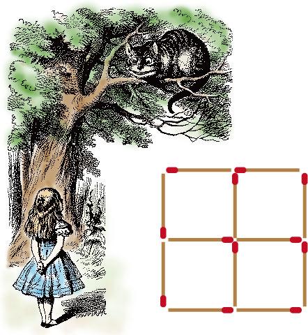 06-6-Matchstick Puzzles
