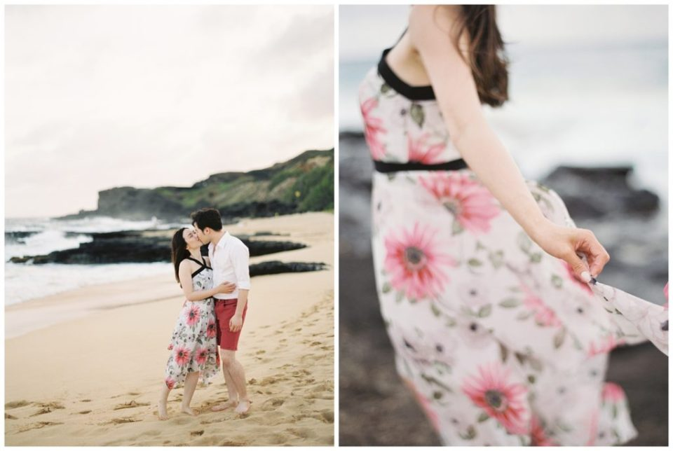 Hawaii Island Beach Photographer