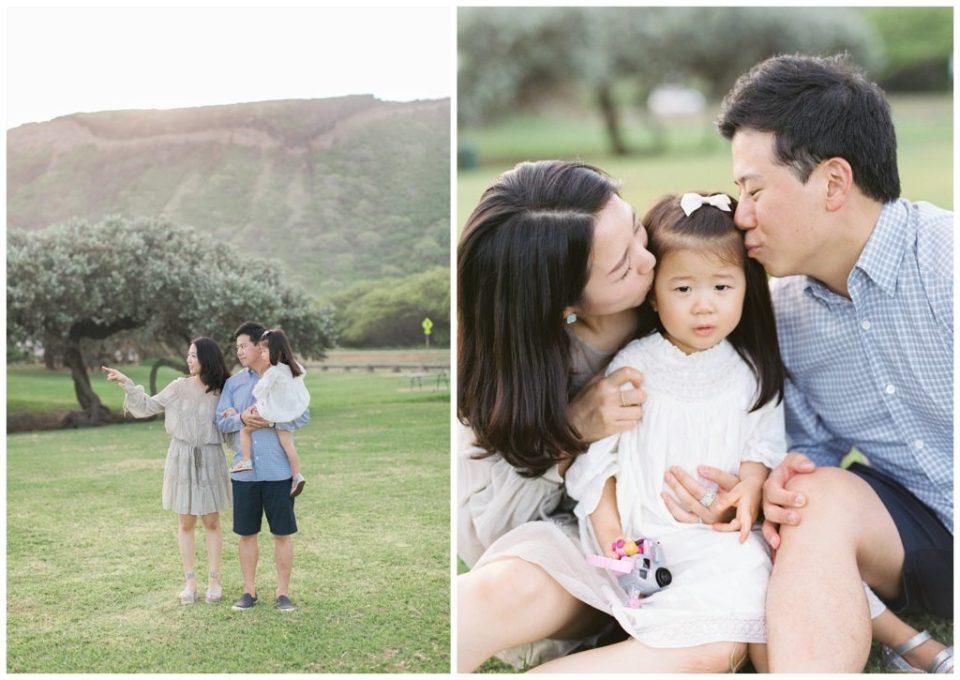 Hawaii Family Beach Photographer