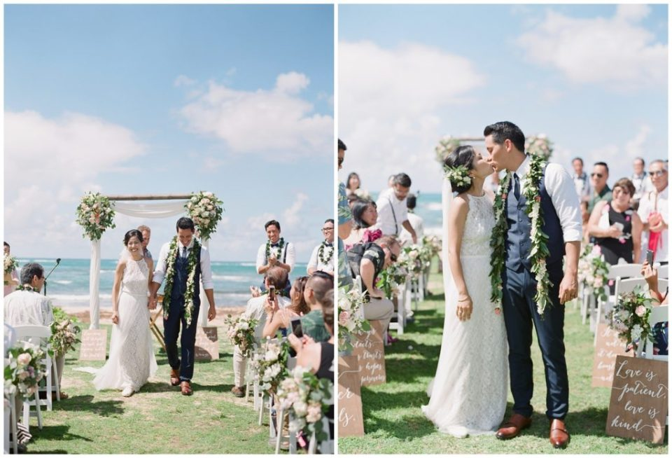 Destination Hawaii Wedding Photographer