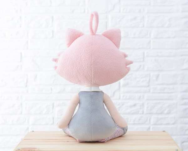 METOO CAT GIRL DOLL – PERSONALISED with name