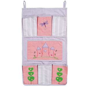 children's HANGING ORGANISER – PRINCESS