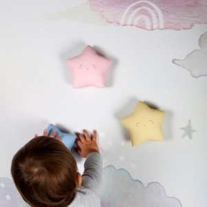 Nursery star light