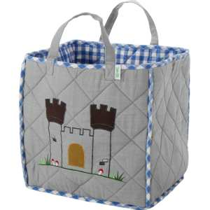 Knight's Toy Bag