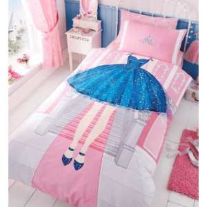 Princess Single duvet