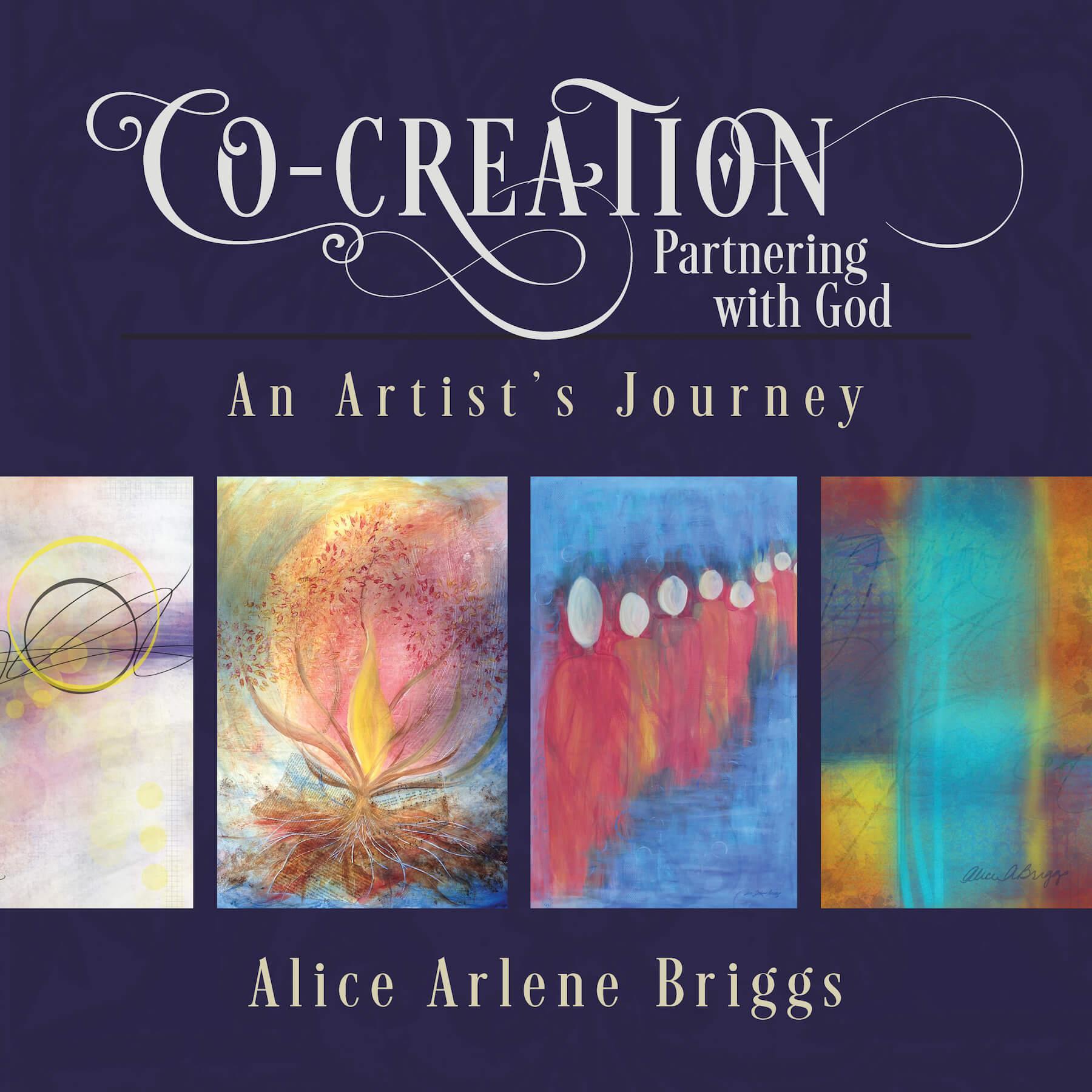 Prophetic art spiritual paintings journey intuitive artwork
