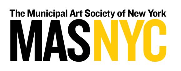 The Municipal Art Society of New York