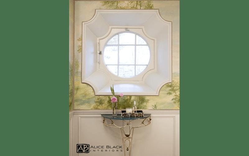 Greenwich Interior Designer Alice Black