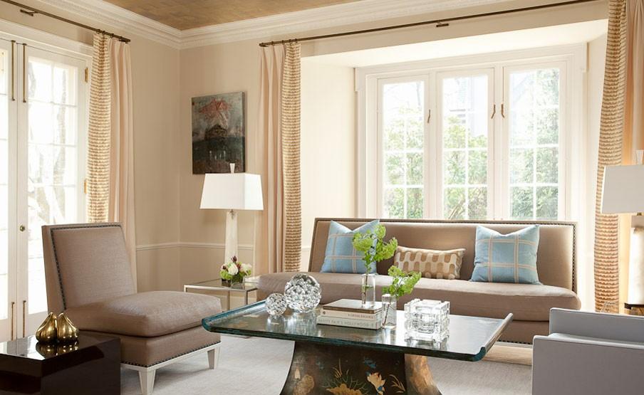 Alice Black Interior Design, Greenwich Interior Designer