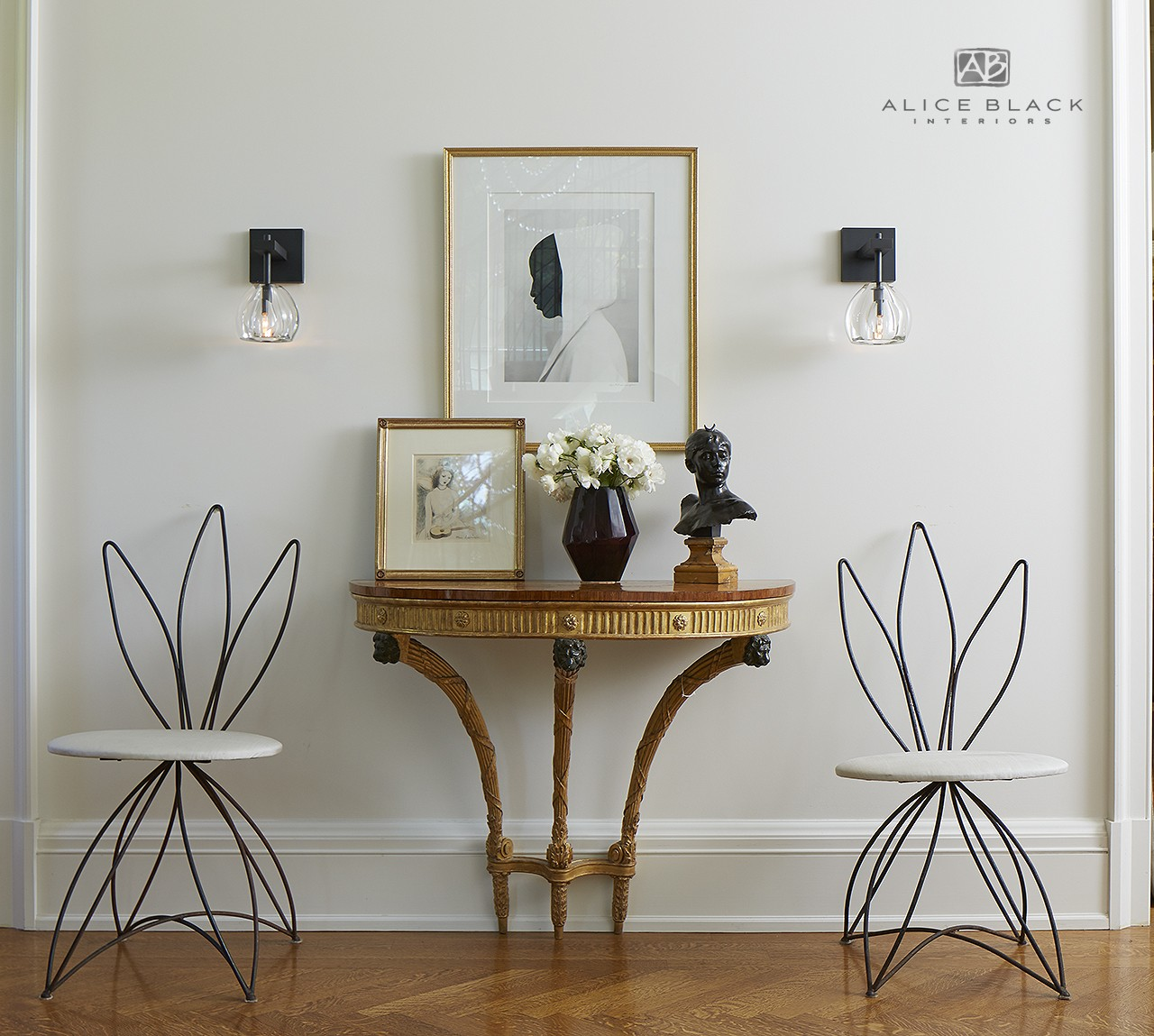 Palo Alto Interior Designer Alice Black