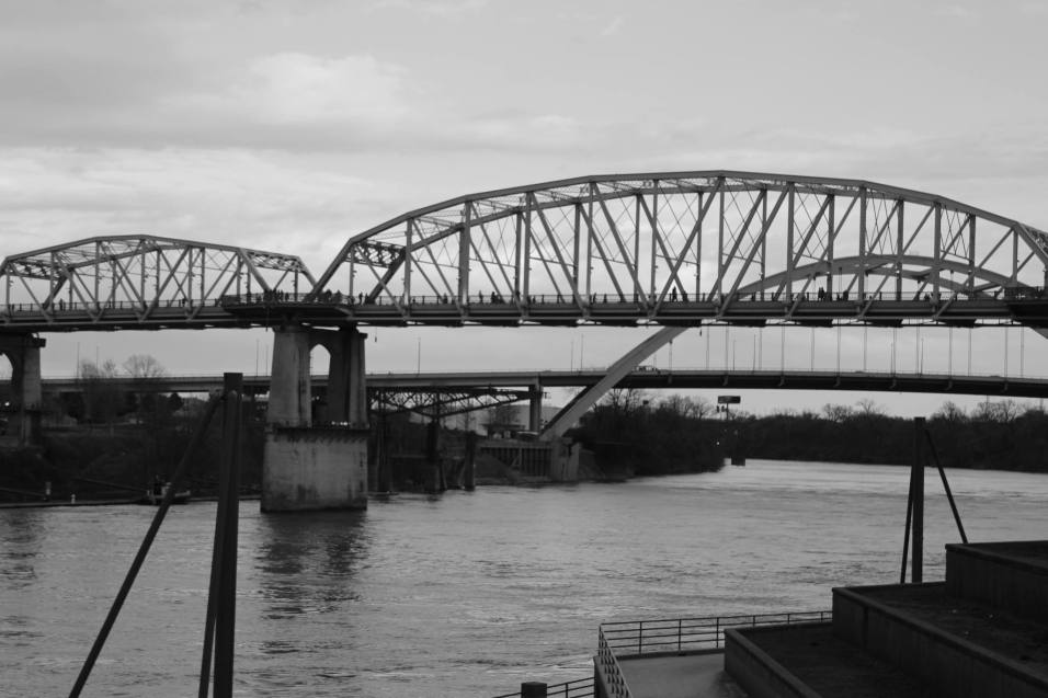 The Cumberland River