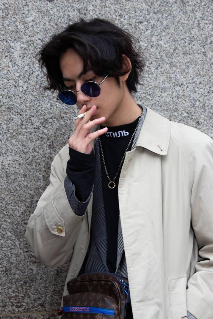 Street Style AW19