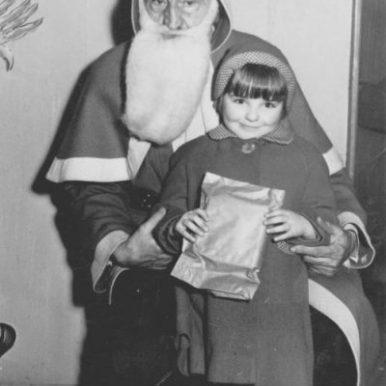 Co-Op Santa