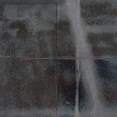 Hidden Narratives Fused glass