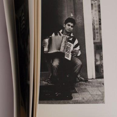 Photo intaglio Hand printed Book