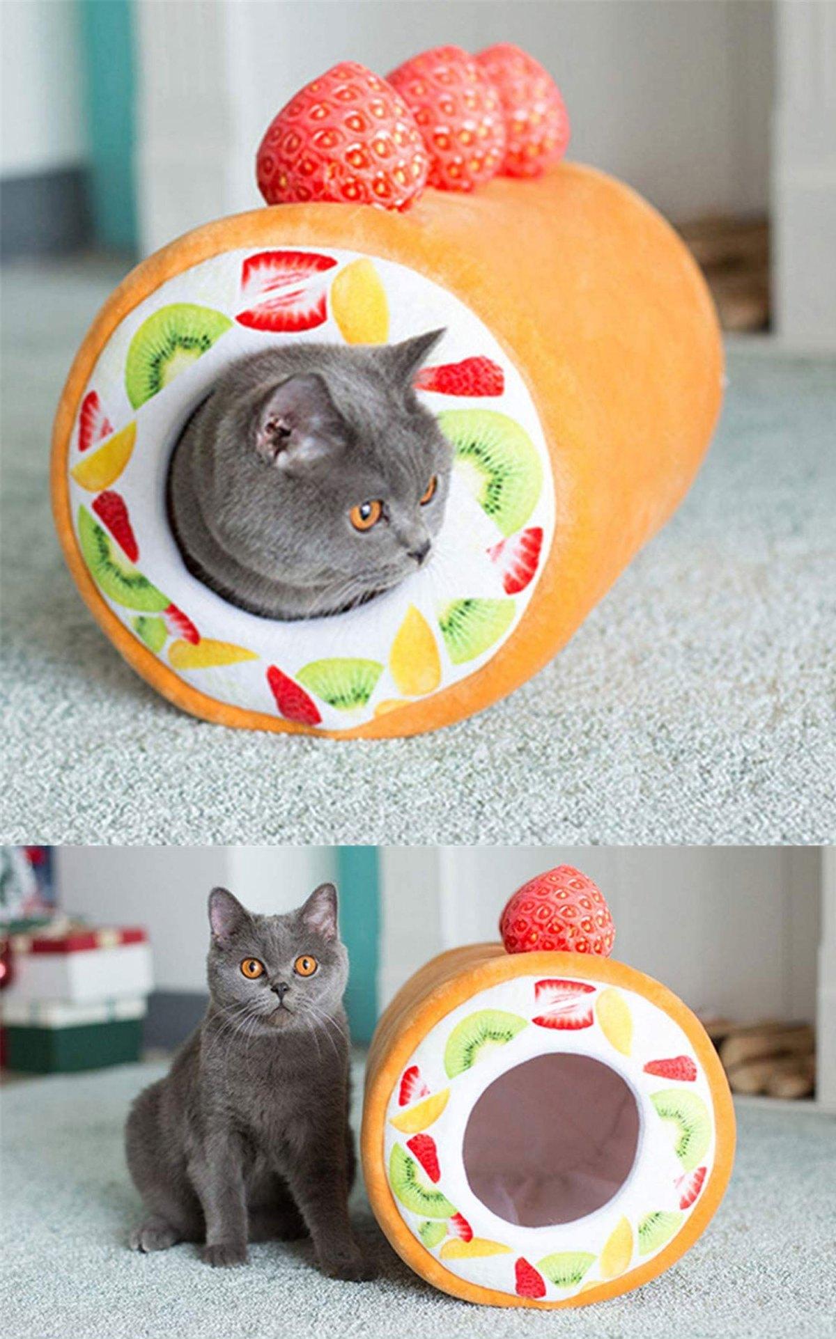 cute cat bedding set