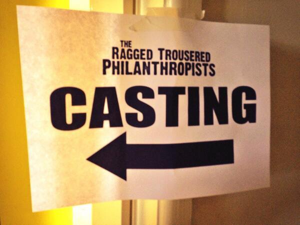 Casting Call (RTP)