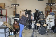 Behind the Scene: Enigma