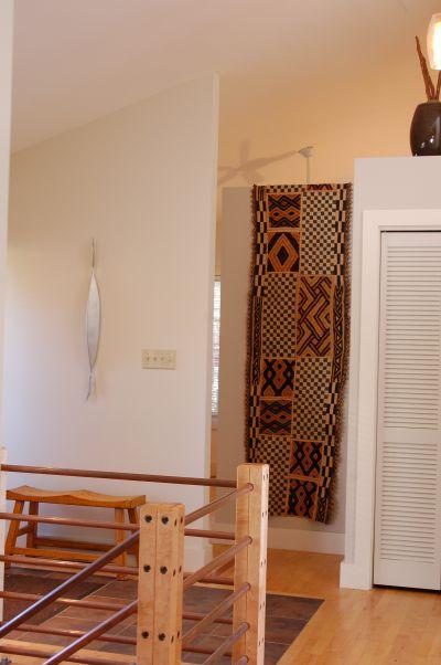 Hallway After Remodel