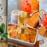 【台南美食】超人氣韓系早午餐附餐咖啡免費續,米其林主廚特製醬汁讓早午餐美味加倍!《日初午訪 |Noon brunch》|台南早午餐| |北區美食| |早午餐推薦|
