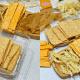 新品報報!40年魷魚絲老品牌推出鱈魚香絲進化版「鱈香脆燒」《珍珍 真正有意思》|高雄小吃| |童年零食| |台灣零食|