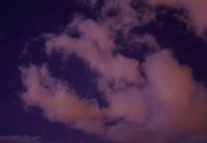 racontez-moi un nuage