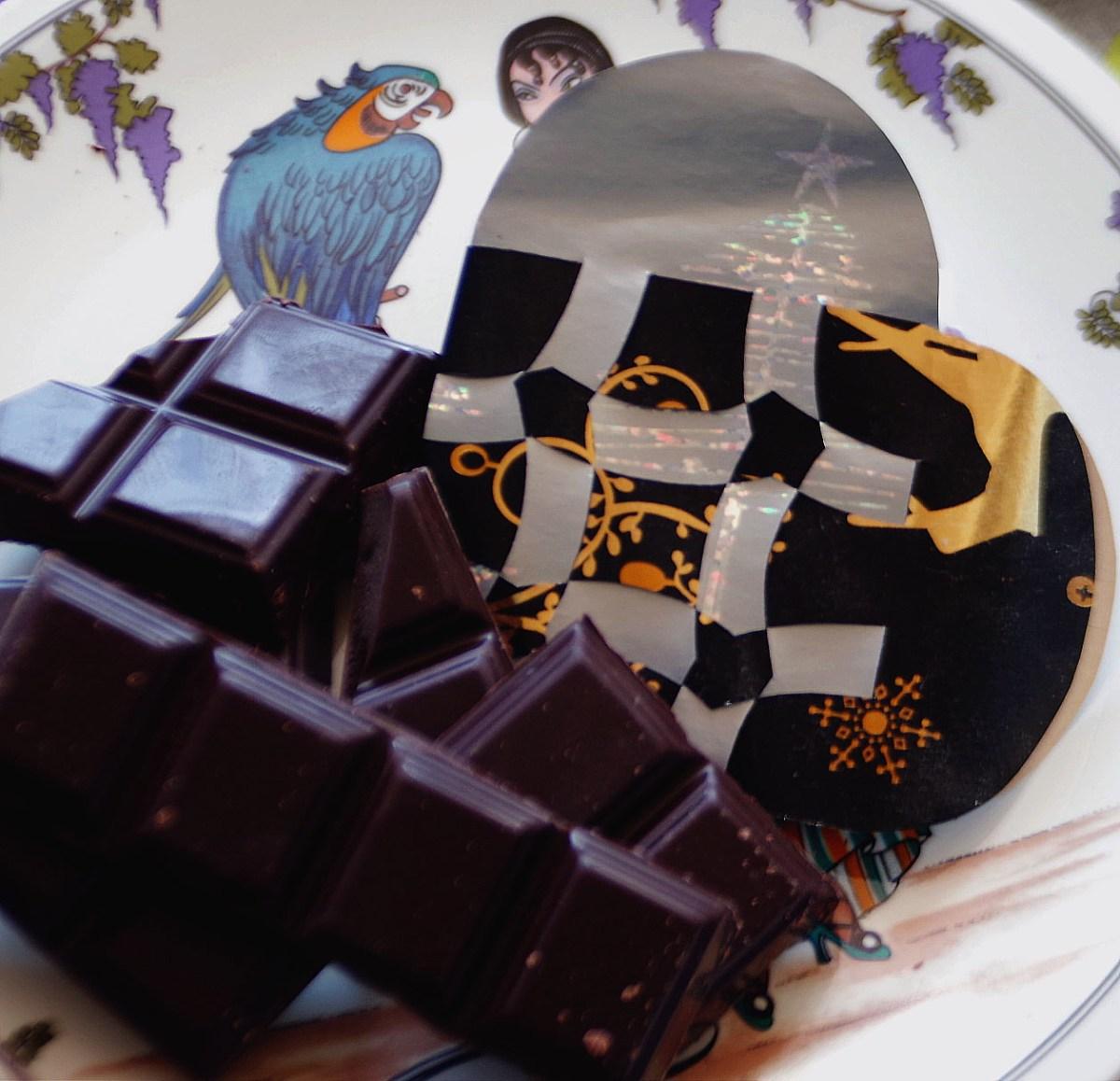 Son médecin lui conseille le chocolat pour son cœur. Où est le problème ?