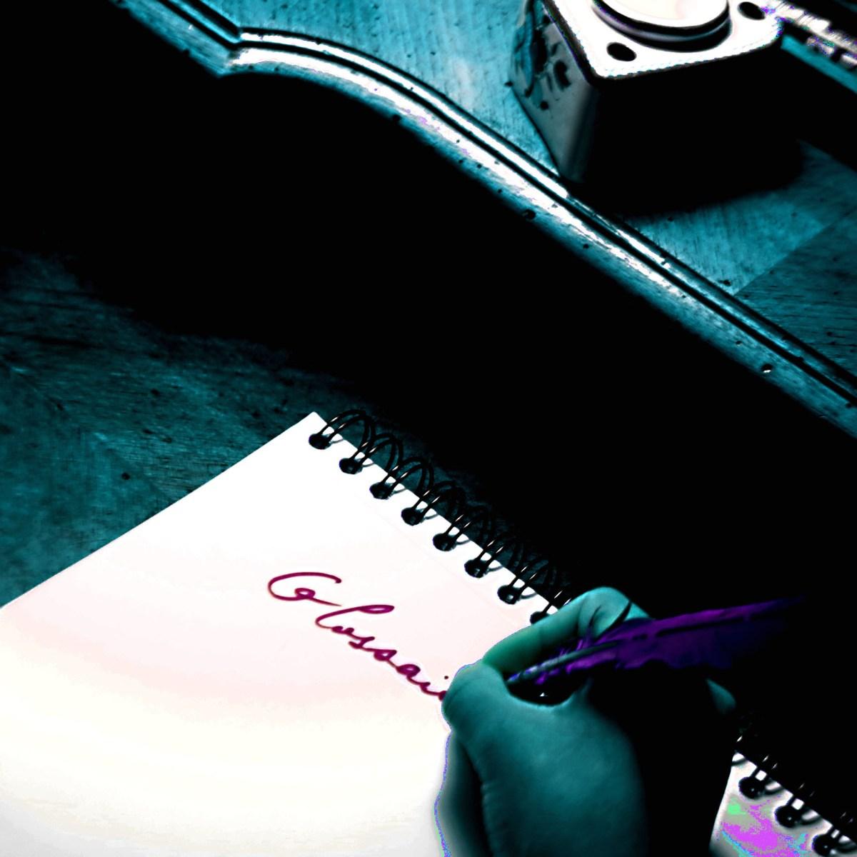 Le glossaire de l'écrivain incollable
