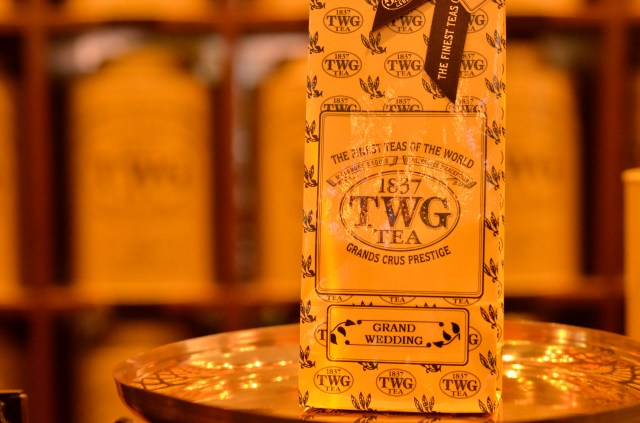 TWG Tea Salon 036
