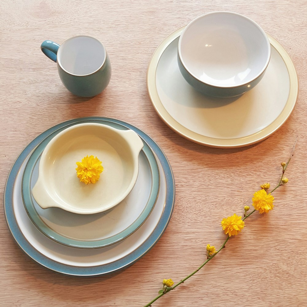 Crockery Crush, Alice in Scandiland