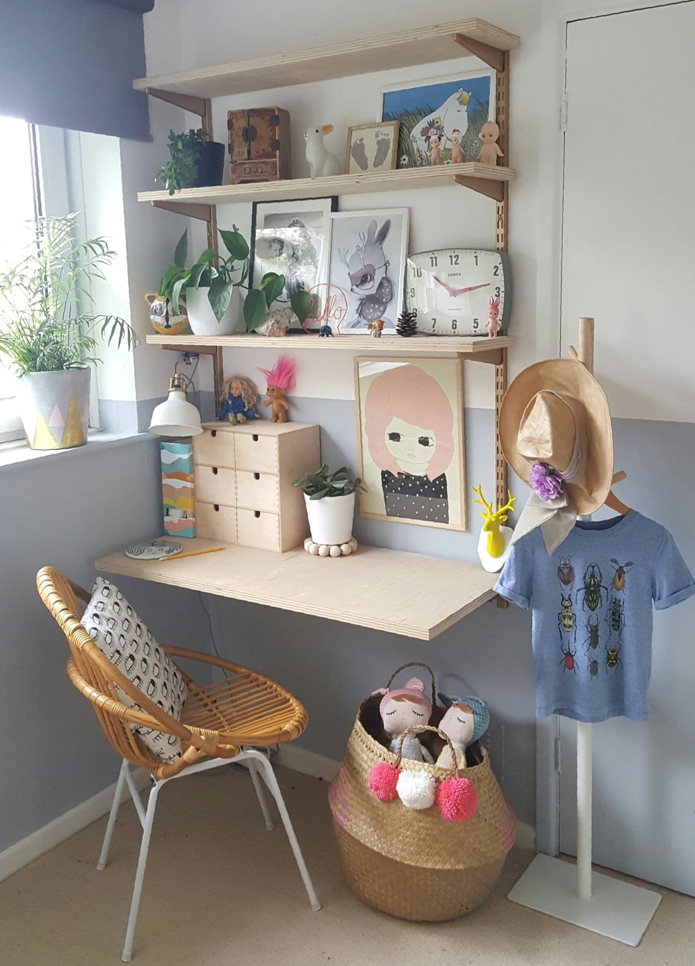 Maisons Du Monde Junior edit. Alice in Scandiland
