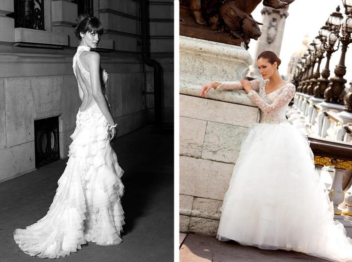 Designer Wedding Dress Collection By Cymbeline Paris