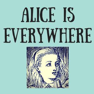 alice in wonderland podcast