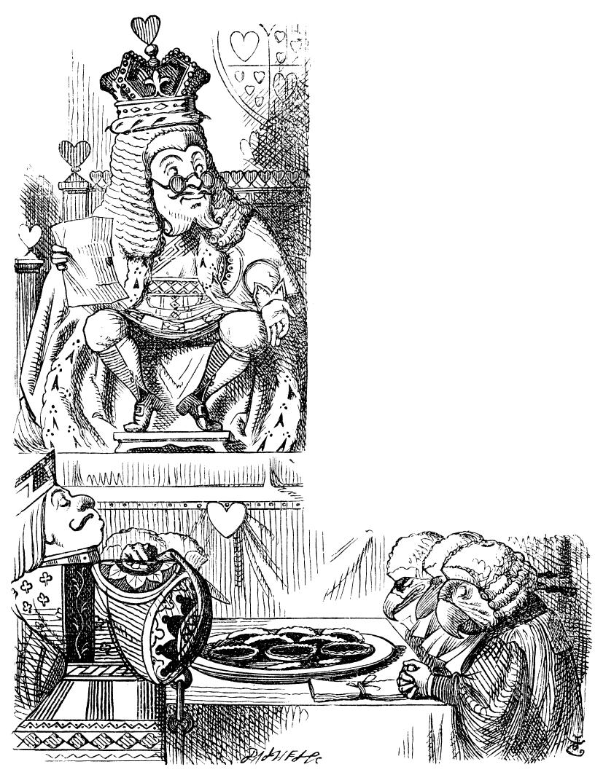 alice's evidence illustration