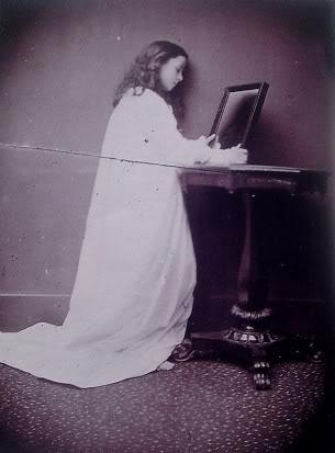 Julia Arnold, mother of Aldous Huxley